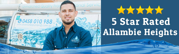 Plumber Allambie Heights NSW